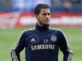 Эден Азар: «Я приехал в «Челси» не для того, чтобы стать звездой»