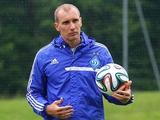 Виталий КУЛЫБА: «Игроки «Динамо» стали гораздо меньше бегать без мяча»