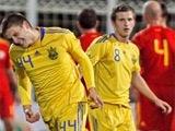 Сборная Украины обыграла на Cyprus Cup сборную Румынии (ВИДЕО)