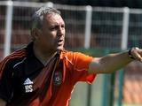 Христо Стоичков: «ФИФА делает все, чтобы команды из Европы дошли до финала»