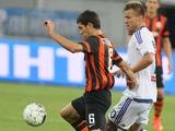 Холодную войну в украинском футболе давно пора заканчивать