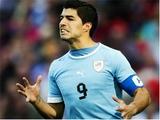 Луис Суарес: «Уругвай должен быть на чемпионате мира»