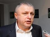 Игорь СУРКИС: «Надеюсь, что Корзун оправдает наши ожидания»