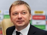 Сергей Палкин: «Мы надеемся на изменение ситуации в Киеве»