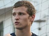 Александр АЛИЕВ: «Шевченко многое подсказывал и помогал»
