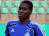 Браун ИДЕЙЕ: «Переход в киевское «Динамо» — шаг вперед в моей карьере»