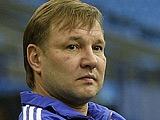 Юрий КАЛИТВИНЦЕВ: «Когда сыну аплодировал весь стадион, у меня были слезы на глазах»