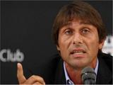 Конте уверен, что останется в «Ювентусе» на следующий сезон