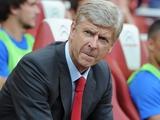 Арсен Венгер: «За последние 17 лет выучил: нужно заткнуться и играть»