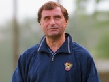 Анатолий Бышовец: «Как украинец я расстроился»