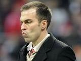 «Штутгарт» может остаться без тренера уже в ближайшее время