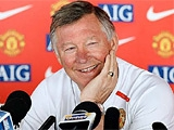 "У ""Манчестер Юнайтед"" план на сезон - более 100 голов"