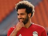 Салах вышел на третье место в списке бомбардиров сборной Египта