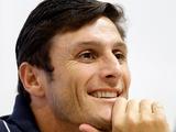 Хавьер Дзанетти: «Сборная Аргентины — реальный кандидат на победу на чемпионате мира»