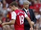 Арсен Венгер: «Не знаю, сыграет ли Уилшер на Евро»