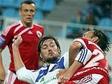 15-й тур ЧУ: «Динамо» разгромило «Ильичевец» и установило абсолютный рекорд (ВИДЕО)