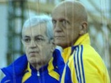 Коллина омолодит украинский судейский корпус