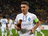 Сергей Сидорчук: «Рад оставаться в семье «Динамо»
