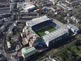 «Челси» передумал реконструировать «Стэмфорд Бридж»