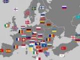 Все европейские чемпионы сезона 2011/12.