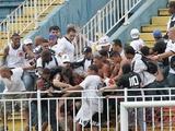 Бразильский клуб проведет 12 матчей вне «дома» из-за драки фанатов