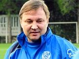 Спортдиректор «Волги»: «Пригласили Калитвинцева как тренера с новым видением игры»