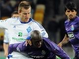 «Динамо» — «Порту» — 0:0. Отчет о матче