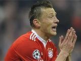 Ивица Олич: «Я не счастлив в «Баварии»