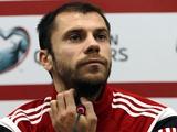Тимофей КАЛАЧЕВ: «Мы не слабее сборной Украины»