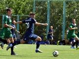 Контрольные матчи украинских клубов (29 июня). Без побед