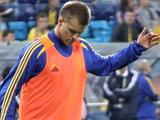 Ярмоленко выбыл до конца недели, и с Болгарией не сыграет