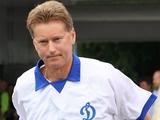 Леонид Буряк: «Пока в Украине не будет спокойствия, не стоит ждать каких-то улучшений и в футболе»
