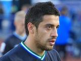 Амисулашвили отказался играть за сборную Грузии