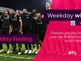 Пятое чемпионство Челси в Премьер Лиге. Общая символика цифр и прочие ассоциативные комментарии от Йорка...