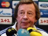 Юрий СЕМИН:  «Любая из команд Бундеслиги никогда не играет слабо. Никогда!»