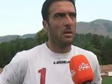 Оргес Шехи: «Мы выграли у сильнейший команды группы, и мы в восторге!»