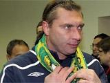 Сергей Овчинников: «Возмущен, что все восхищаются Хиддинком»