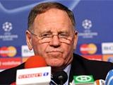 Йожеф САБО: «Шевченко еще далек от своей былой формы»