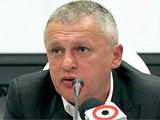 Игорь Суркис: «4-5 дней спокойного режима — и все должно нормализоваться»