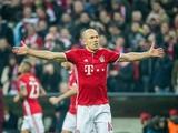 Арьен Роббен: «У игроков «Баварии» невероятный характер»