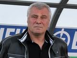 Анатолий Демьяненко: «Результативность Мбокани говорит сама за себя»