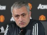 Жозе Моуринью: «Ювентус» — кандидат на победу в Лиге чемпионов»