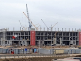 На открытии своего нового стадиона «Спартак» может сыграть с «Манчестер Юнайтед»