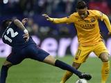 Лига чемпионов. 1/4 финала, ответные матчи. Результаты среды: adéu, «Barca»
