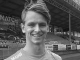 В Норвегии футболист умер из-за инфекции