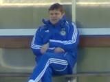 Олег ЛУЖНЫЙ: «У Газзаева я научился дисциплине, порядку и вообще, он — хороший человек»