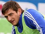 Горан ПОПОВ: «Я выступаю за лучший клуб Украины»