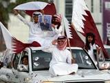 В Катаре новорожденную назвали Фифой. В честь ЧМ-2022