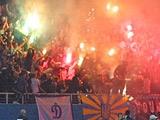 «Динамо» в шаге от технического поражения!