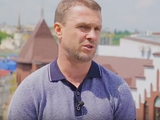 Сергей Ребров: «Не считаю, что у футболистов очень большая загрузка. Они не работают, как шахтеры в шахте»